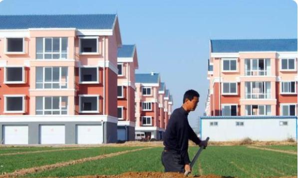 农民注意,2021年新规3类宅基地或开始收费,农村有房子的要留意